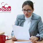 Рекламная фотография для finobox.ru