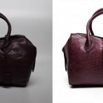 Предметная съемка сумок, ретушь фотографий